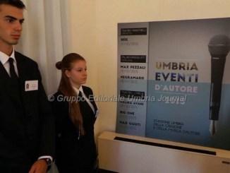 Stagione d'autore, presentato a Perugia un cartellone ricco di eventi