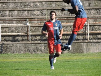 Assisi calcio, terza vittoria consecutiva
