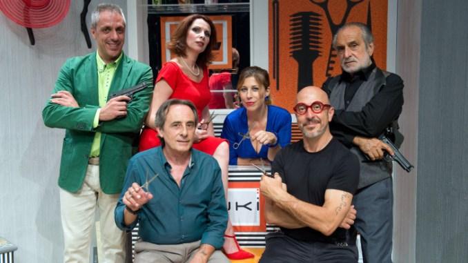 Forbici&Follia, è prossimo appuntamento del teatro Lyrick di Assisi