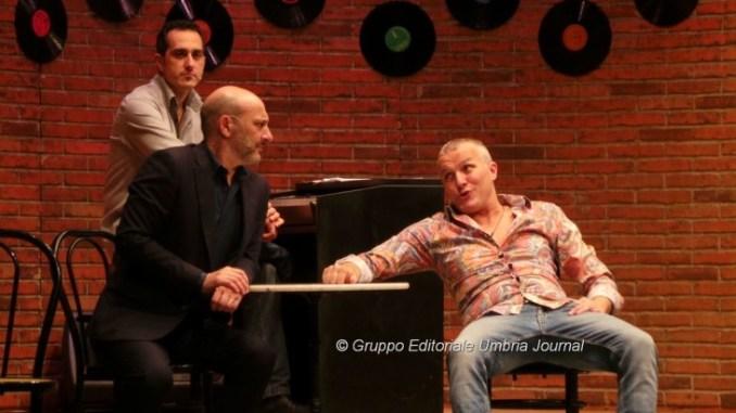 Teatro, Anche se sei stonato, pubblico delle grandi occasioni al Lyrick
