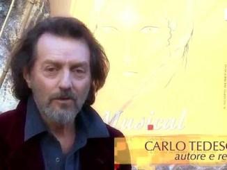 Carlo Tedeschi +sé – io = pace al teatro Metastasio di Assisi Mostra nazionale itinerante di Carlo Tedeschi attualmente nella Citta' Serafica