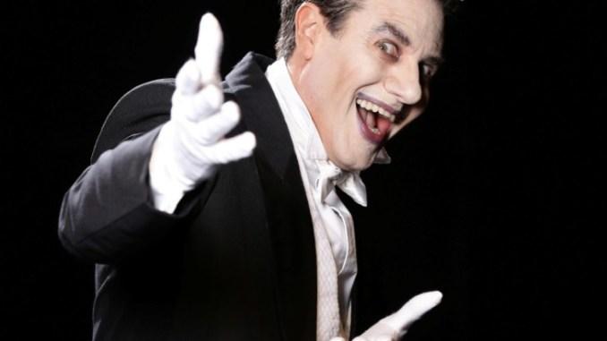 """Cabaret"" della compagnia rancia al Teatro Lyrick"