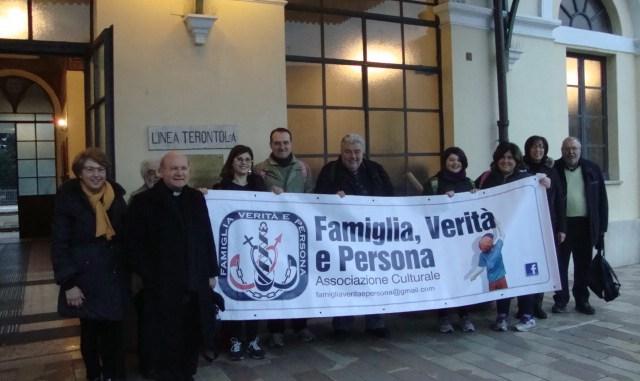 Da Assisi una delegazione al Family Day