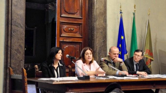 Bus treno Giubileo Misericordia in Umbria, potenziata offerta integrata E' il primo passo per riorganizzazione sistema servizi trasporto pubblico locale