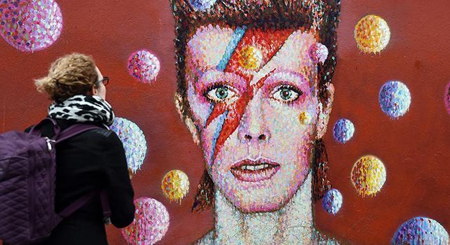 David Bowie: frati Assisi, profonda dimensione spirituale