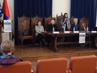 Giorno della Memoria, cerimonia della prefettura ad Assisi
