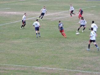 Calcio: Nocera espugna Assisi (0-1)