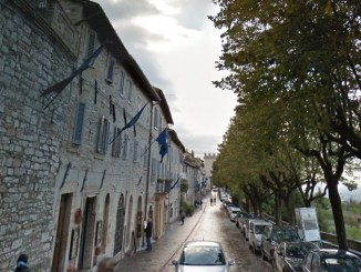 Assisi abbandonata a sé stessa, Paoletti, è triste vederla così