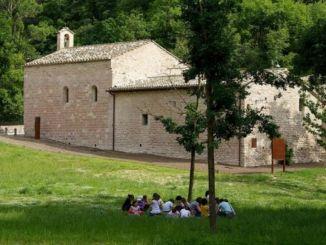 Sere FAI d'estate, al Bosco di San Francesco illumina le tue serate