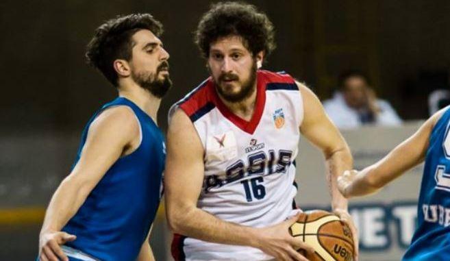Basket Assisi vince gara due a Gubbio e salva la stagione