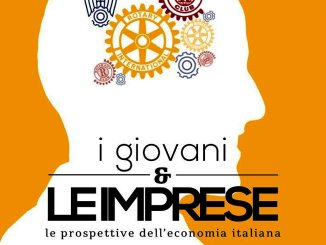 I Giovani e le imprese, prospettive dell'economia italiana