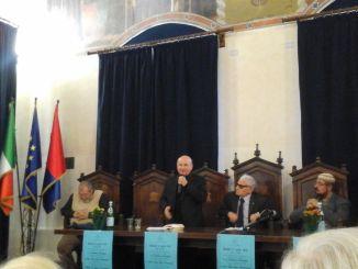 Il Vescovo di Assisi e l'Imam di Perugia insieme