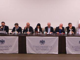 Un incontro per presentare i programmi elettorali e opportunità per gli imprenditori