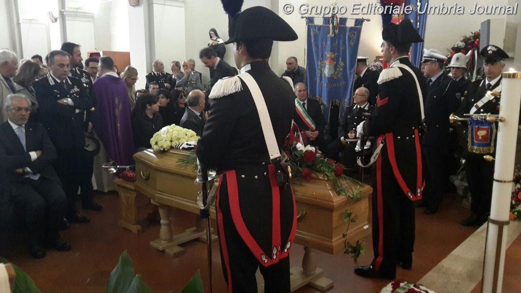 FUNERALE-Maresciallo Capo Massimo Massaccesi (6)