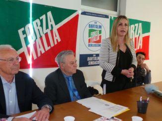 Elezioni, Forza Italia ringrazia candidati, militanti ed elettori
