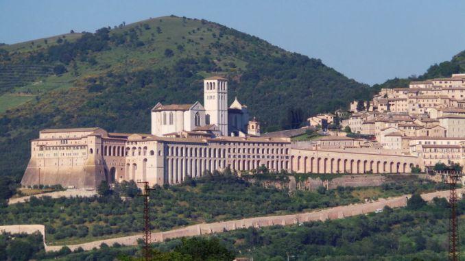 Le religioni mondiali tornano ad Assisi per dare voce alla sete di pace dei popoli