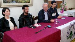 """Vittoria della Proietti: o del """"trio"""" alla conquista di Assisi"""