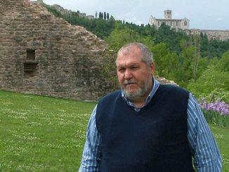 """Elezioni Assisi, Antonio Lunghi: """"La legalità non può essere strumentalizzata"""""""