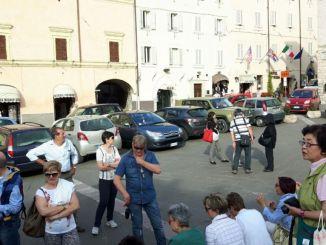 Gestione traffico Centro Storico Assisi, scelte saranno partecipate