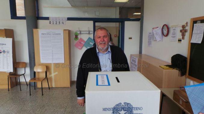 """Elezioni, Antonio Lunghi: """"Nessun apparentamento"""""""
