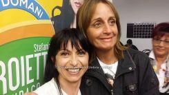 Dismissione di Claudia Travicelli, per dirla alla Giorgio Bartolini