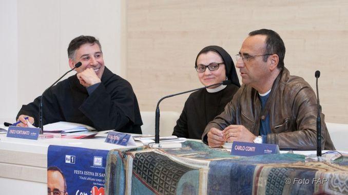 Con il Cuore, nel nome di Francesco ad Assisi
