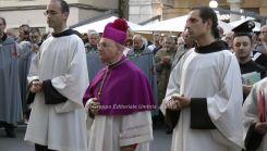 Assisi riceve il premio Chiara Lubich per la fraternità