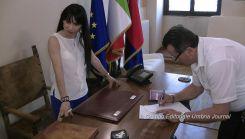 Stefania Proietti ha firmato (10)