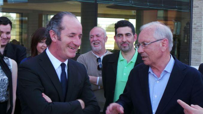 Giorgio Bartolini Sindaco, Lega Nord ringrazia elettori