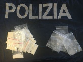 Droga tra rosari e vangelo ad Assisi, denunciato ungherese