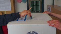 Elezioni Assisi, avanti Bartolini-Proietti