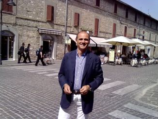 """Toto assessore turismo e cultura, interviene Francesco Mignani di """"Scelgo Assisi"""""""