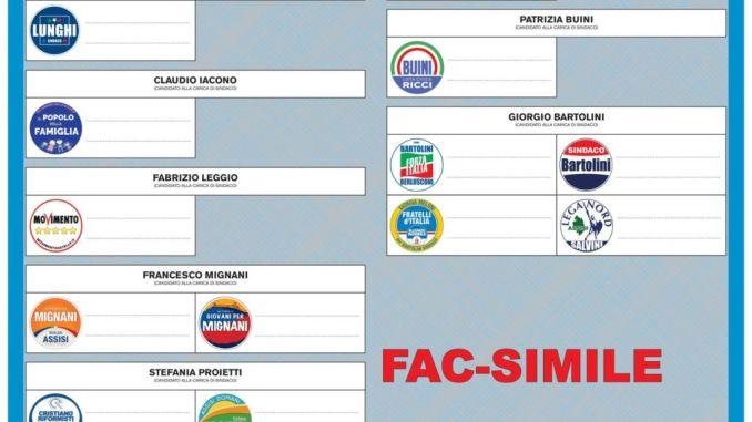Elezioni Assisi, come e quando si vota, tutte le info utili