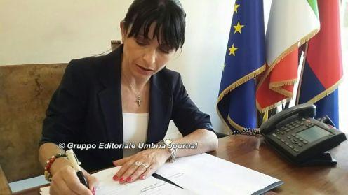 Studentessa con meningite, sindaco Proietti telefona all'assessore Barberini