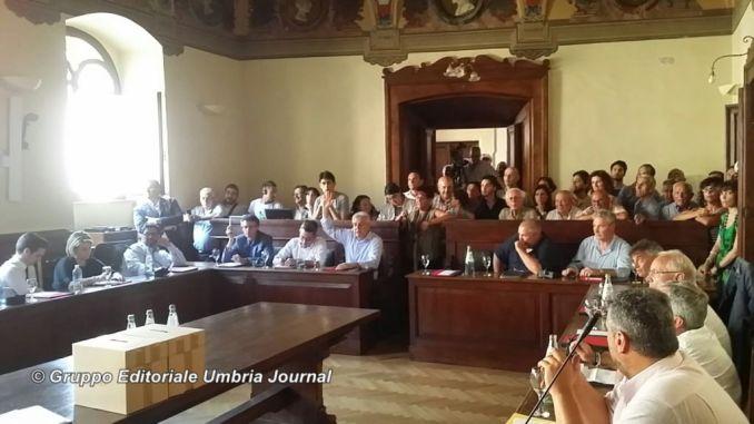 Consiglio comunale Assisi, guarda la diretta streaming qui [VIDEO]