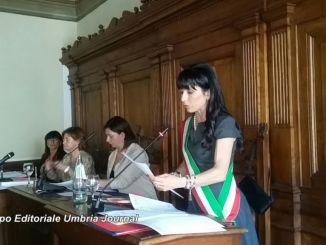 Sete di Pace ad Assisi, il Sindaco Proietti ringrazia