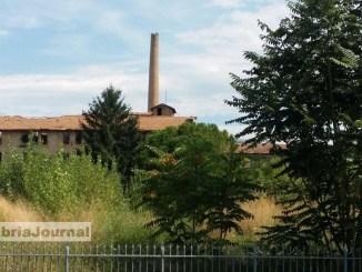 Fornaci Briziarelli Assisi, M5s, che fine ha fatto la riqualificazione?