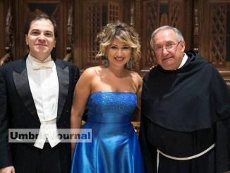 Note d'in…chiostro, la musica nel sacro convento di Assisi, ancora concerti