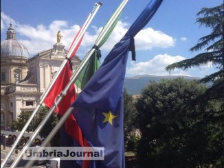 Vittime del terremoto, Assisi aderisce a giorno di lutto nazionale