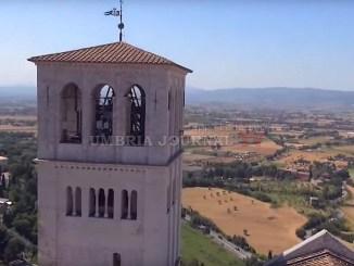 Furgone sulla folla a Barcellona, Frati Assisi nel nome di Francesco fermatevi