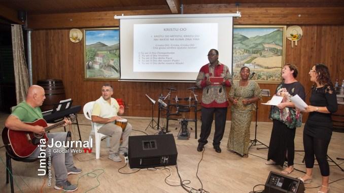 Successo per Prima edizione della Serata di Amicizia e Solidarietà con il Benin a Rivotorto