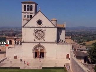 Santa Messa, Diocesi di Assisi sempre più tecnologica, due dirette streaming