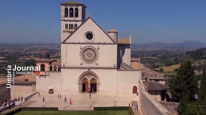Santa Messa, Diocesi di Assisi sempre più tecnologica, due dirette streaming