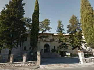 Primo incontro di preghiera ecumenico Serafico di Assisi tra i promotori