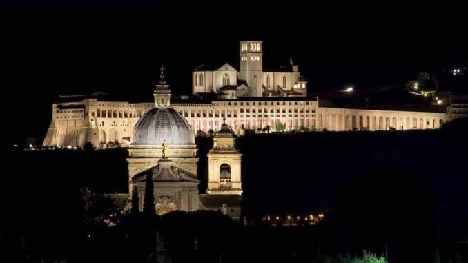 La Festa degli Angeli a Santa Maria ricordo di Alessandro, Emanuele e Gabriele