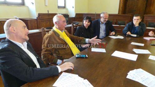 Umbria Jazz Musica e Solidarietà, tanti ricordi durante la conferenza ad Assisi