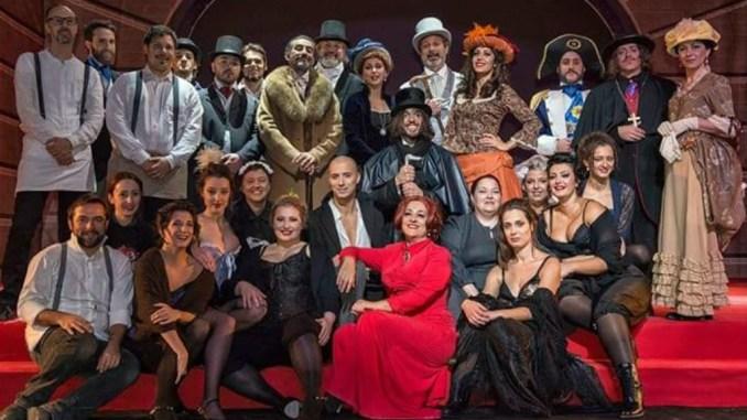 Teatro Lyrick Assisi, ad inaugurare la stagione le meritevoli eccellenze locali