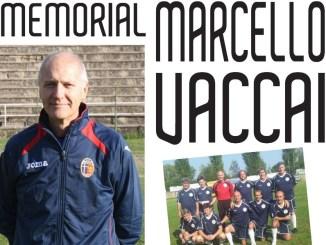 Memorial Marcello Vaccai torneo di calcio con Ultimi Calci Bastia Umbra