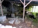 Le Fonti di Santo Raggio o di Santureggio ad Assisi, da riutilizzare