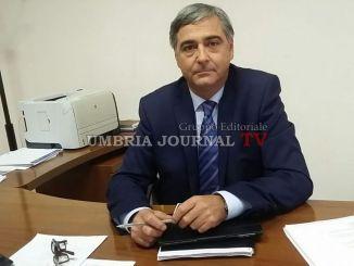 Assisi, insediato il nuovo segretario comunale, Fabrizio Proietti